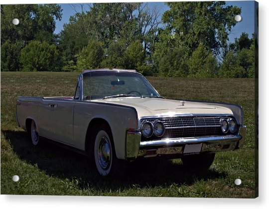 4 Door Convertible >> 1963 Lincoln Continental 4 Door Convertible