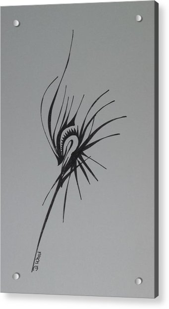 Prominence Acrylic Print