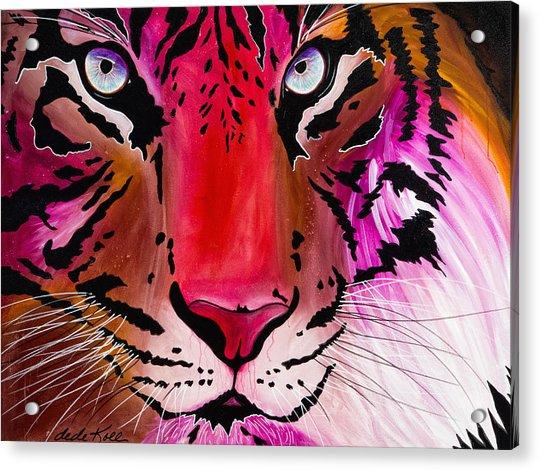 Beautiful Creature Acrylic Print