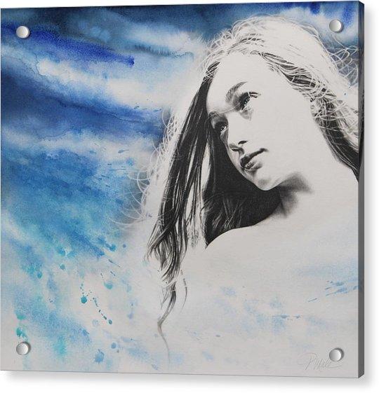 Boundless Acrylic Print