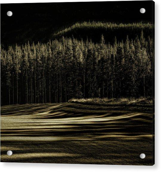 Delicious Fall Acrylic Print