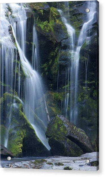 Living Water Acrylic Print
