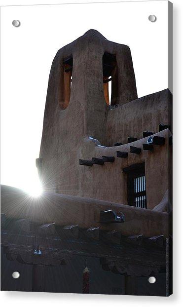 New Mexico01 Acrylic Print