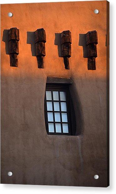 New Mexico02 Acrylic Print