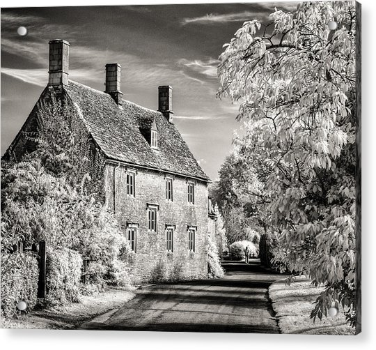Road House Acrylic Print