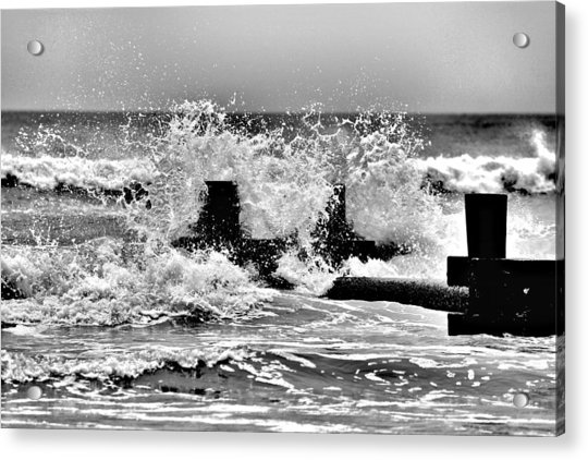 Stone Harbor 211 Acrylic Print