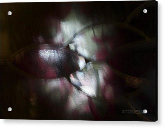 Untitled #1 Acrylic Print
