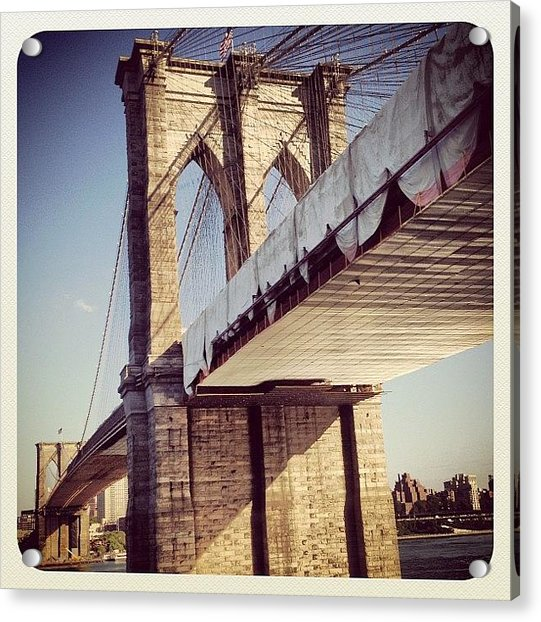 #instagram #instamood #instagood Acrylic Print