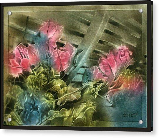 Cactuscompc 2010 Acrylic Print