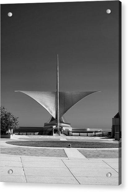 Calatrava 2 Acrylic Print