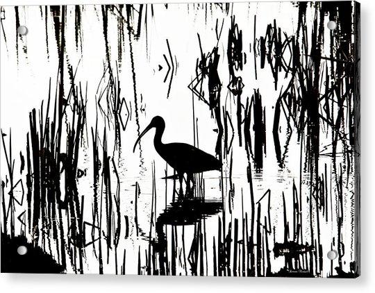 Tranquil Acrylic Print
