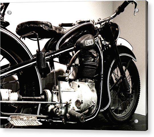 1947 Bmw Acrylic Print