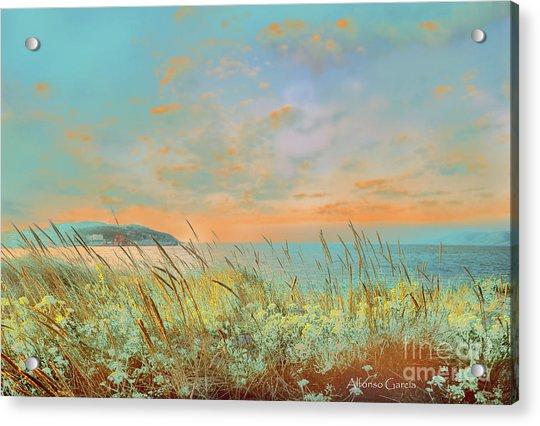 Amanecer Acrylic Print