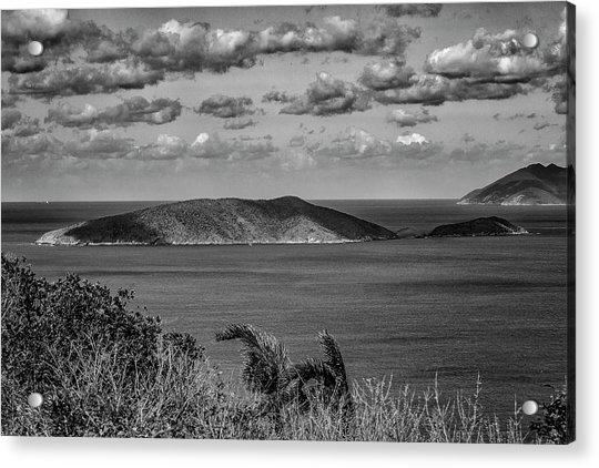 9977-island-cabo Frio-rj Acrylic Print