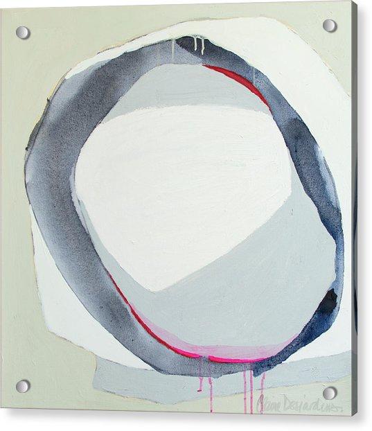 A Void Acrylic Print