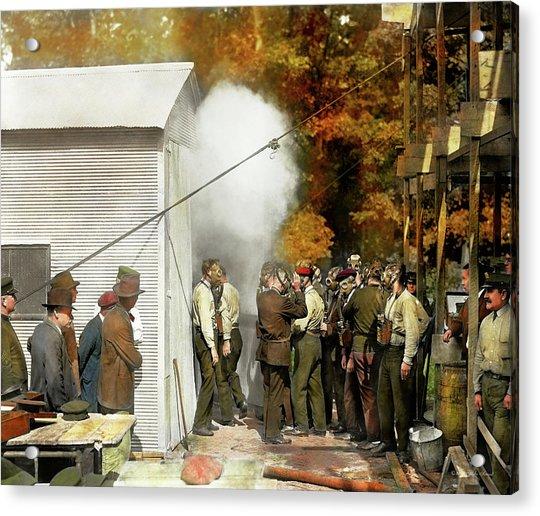 Apocalypse - Apocalypse Party 1923 Acrylic Print