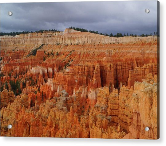 Bryce Canyon National Park Acrylic Print