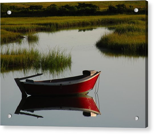 Cape Cod Photography Acrylic Print