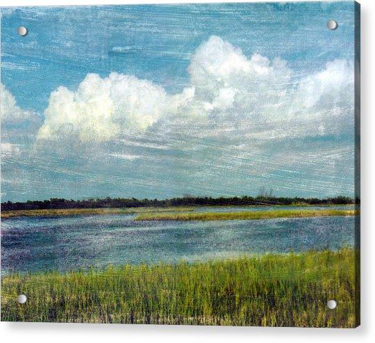 Cedar Key 1 Acrylic Print