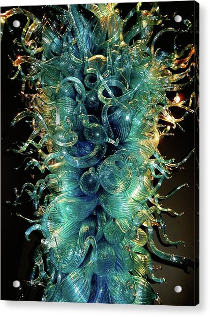 Chihuly01 Acrylic Print