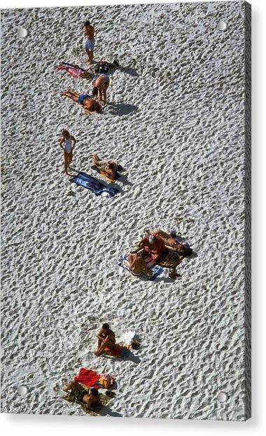 Photograph - Clifton Beach, Cape Town by Travel Pics