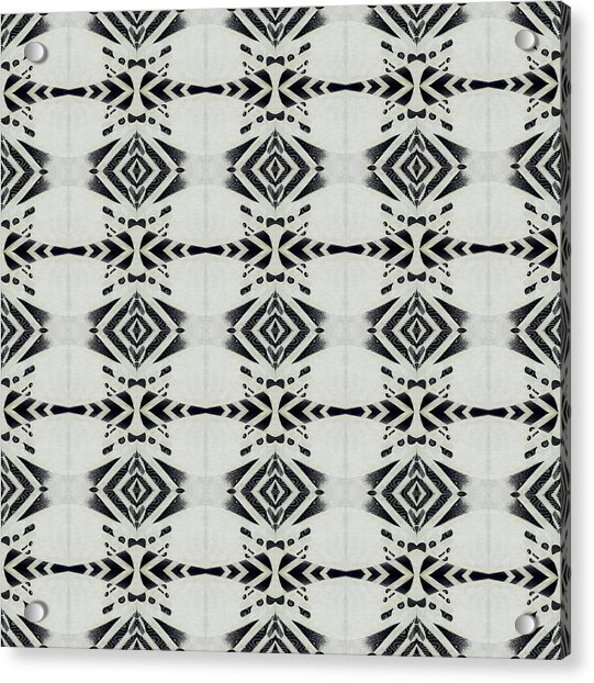 Common Essence 2 Acrylic Print