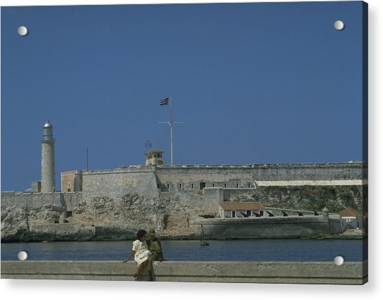 Photograph - Cuba In The Time Of Castro by Travel Pics