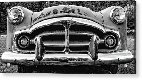 Fifty-one Packard Acrylic Print