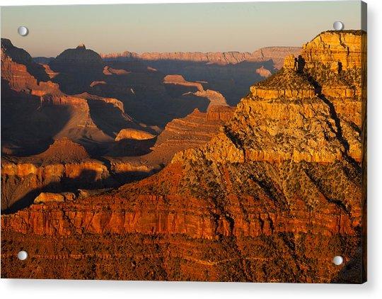 Grand Canyon 149 Acrylic Print