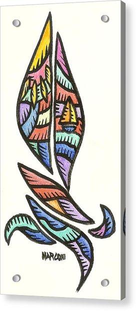 Guam Sails 2009 Acrylic Print