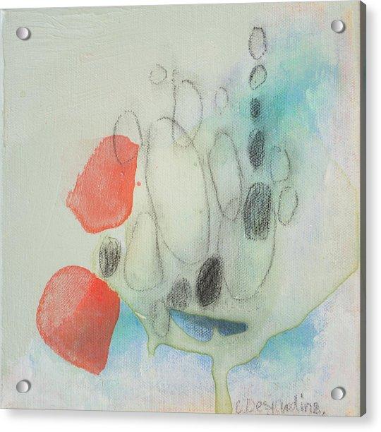 Little Secret 05 Acrylic Print