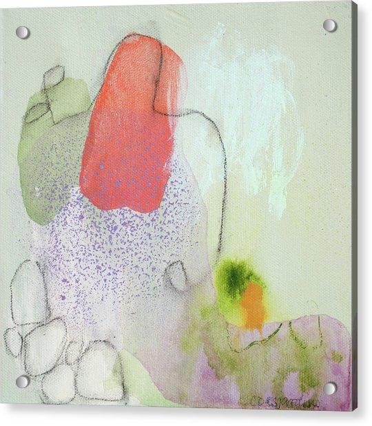 Little Secret 02 Acrylic Print