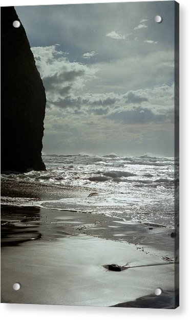 Oregon Coast 5 Acrylic Print