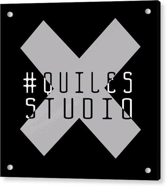Quiles Studio Alternate Acrylic Print