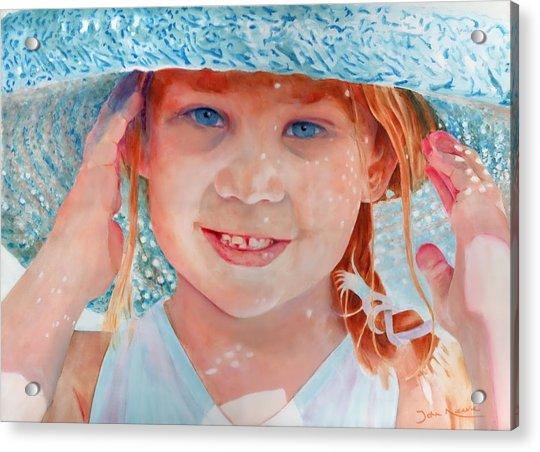 Summer Day Acrylic Print