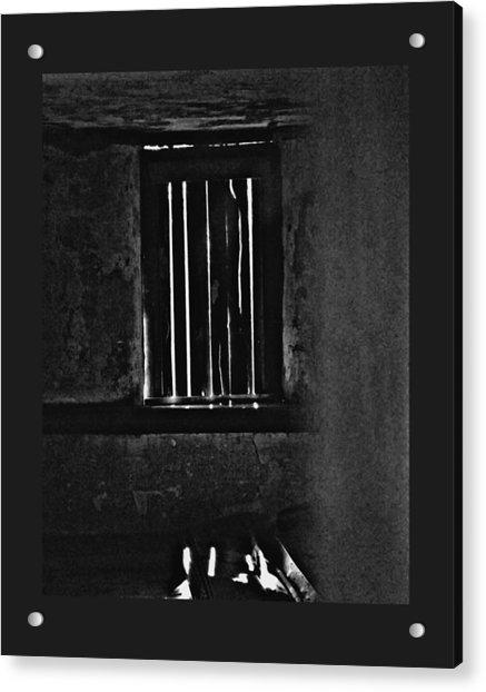 Window 3776 Acrylic Print