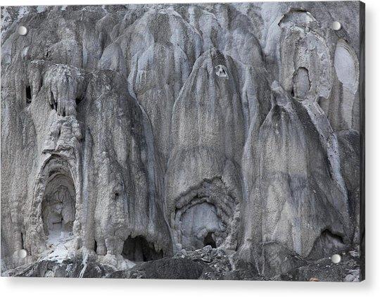 Yellowstone 3683 Acrylic Print