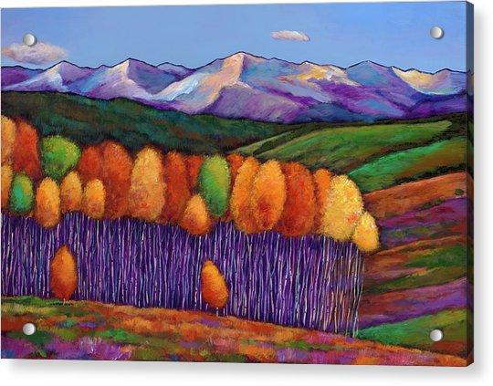 Elysian Acrylic Print