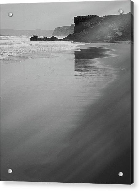 Ocean Memories I Acrylic Print