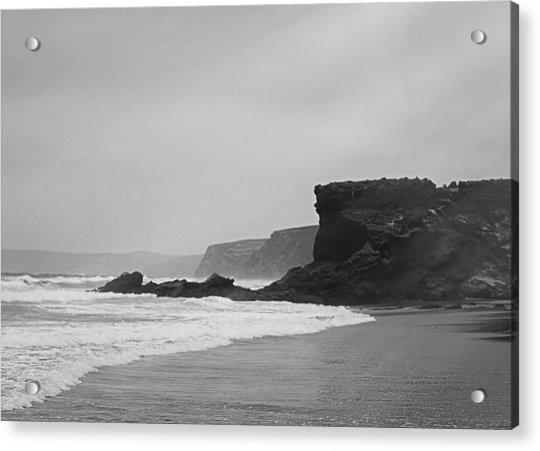 Ocean Memories II Acrylic Print