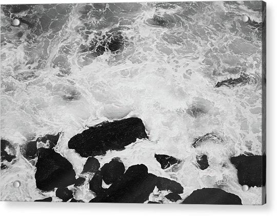 Ocean Memories V Acrylic Print