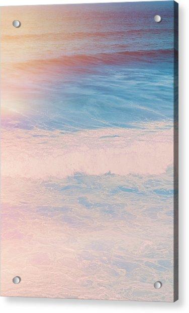 Summer Dream II Acrylic Print