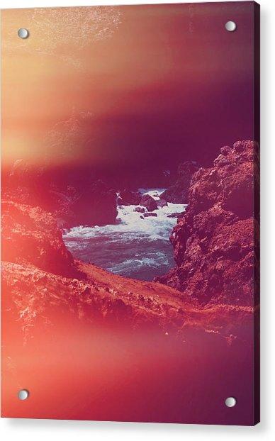 Summer Dream IIi Acrylic Print