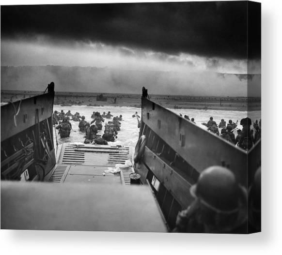 "War D Day Landing Normandy WWI WW2 Framed Art Print Picture Mount 12x16/"""