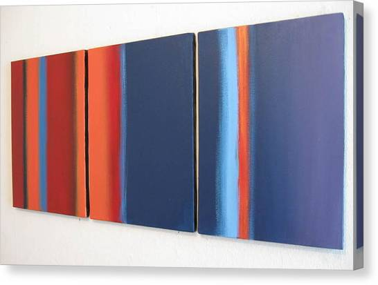 Triptych 3 Panel Wall Art Colorful Images Colour Flats 3 Panel ...
