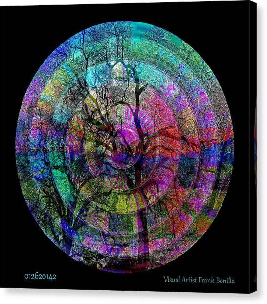 #012620142 Canvas Print