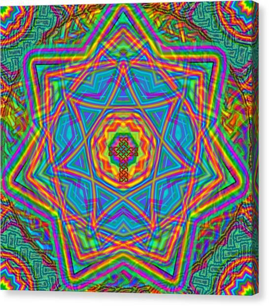1 26 2014 Canvas Print