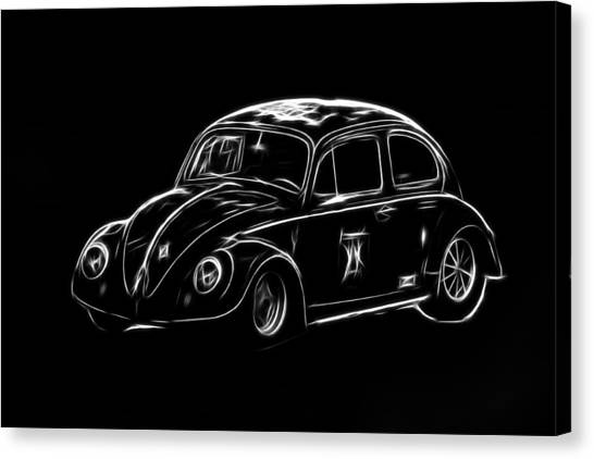 Canvas Print - Buggin by Steve McKinzie