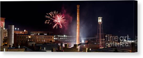 Durham Bulls Canvas Prints Page 2 Of 3 Fine Art America