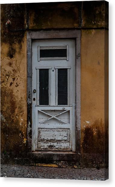 Door99 Canvas Print